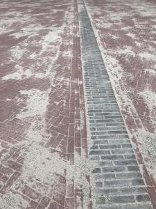 Audrey Hepburnplein Arnhem | Opdrachtgever: Van Dalen Infra & Milieu
