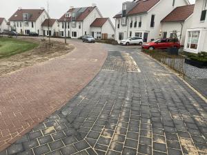 WRM Cuijkse Tuinen | Opdrachtgever: A.V.G. Wegenbouw BV Heijen